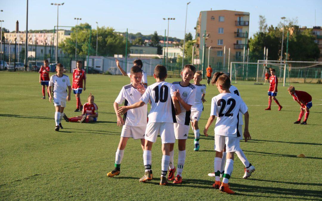 Akademia Piłkarska wznawia treningi!